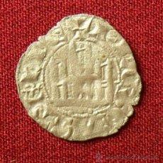 Monedas medievales: MEAJA DE PEPIÓN DE FERNANDO IV, SEGOVIA 1295-1312 ¡¡0,4 GRAMOS!! INÉDITA. Lote 28722984