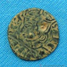 Monedas medievales: CORNADO DE SANCHO IV MARCADO, SIN CECA 1284-1295. Lote 29721004