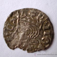 Monedas medievales: CORNADO DE LEÓN ALFONSO XI EL JUSTICIERO ESCASA VER FOTOS. Lote 29931539