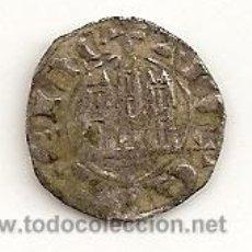 Monedas medievales: PEPIÓN MEDIEVAL CASTELLANO. Lote 31738252