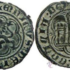 Monedas medievales: *** MUY BONITA BLANCA DE ENRIQUE III (EL DOLIENTE) 1390-1406 BURGOS -B- ***. Lote 32289413