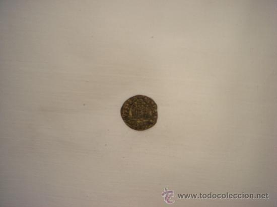 Monedas medievales: CORNADO DE LEON, EPOCA ALFONSO XI, SIGLO XIV, CECA DE LEON - Foto 2 - 32947803