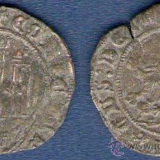 Monedas medievales: MARAVEDI A.B.807 ENRIQUE IV (1454-74) TOLEDO MBC VE . Lote 33430313