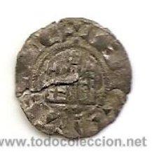 Monedas medievales: NOVÉN DE ENRIQUE III. TOLEDO. Lote 35336001