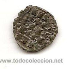 Monedas medievales: DINERO DE ALFONSO X. Lote 35336031