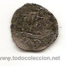 Monedas medievales: NOVÉN DE ENRIQUE II. CA. ZAMORA. Lote 35336071