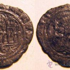 Monedas medievales: BLANCA DE ENRIQUE III CECA DE BURGOS. Lote 35525897