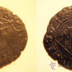 Monedas medievales: BLANCA DE ENRIQUE IV. Lote 35593771