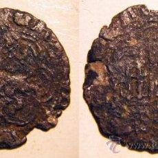 Monedas medievales: BLANCA MEDIEVAL PARA CLASIFICAR. Lote 35594806