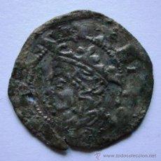 Monedas medievales: ALFONSO XI EL JUSTICIERO CORNADO CECA CORUÑA VER FOTOS . Lote 37017010