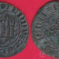 Monedas medievales: BLANCAS/FA.B.628.1 VTE. EN LEY. JUAN II SEVILLA MBC+ VE. Lote 39207884