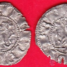 Monedas medievales: NOVENS/FA.B. NO CITA -CAY.-1397VTE. ENRIQUE II SEVILLA MBC VE. Lote 39373463