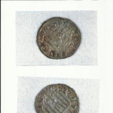 Moedas medievais: CORNADO DE LEON, EPOCA SANCHO IV, SIGLO XIII, CECA LEON. Lote 32943013
