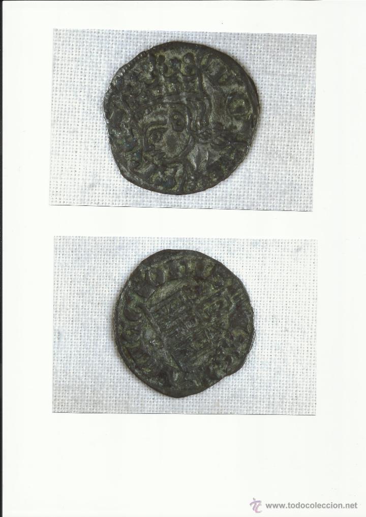 CORNADO DE LEON, EPOCA ALFONSO XI, SIGLO XIV, CECA DE LEON (Numismática - Medievales - Castilla y León)