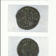 Monedas medievales: CORNADO DE LEON, EPOCA ALFONSO XI, SIGLO XIV, CECA DE LEON. Lote 32947803