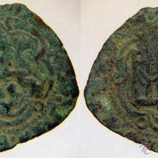 Monedas medievales: BLANCA DE ENRIQUE III CECA BURGOS. Lote 40851403