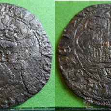 Monedas medievales: CUARTILLO 1406-1474 A.B.759.3 ENRIQUE IV VILLALON MBC- VE . Lote 40975243