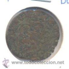 Monedas medievales: MONEDA ENRIQUE IV MARAVEDIES BURGOS. Lote 42328653