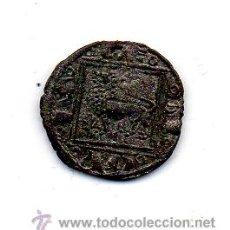 Monedas medievales: ALFONSO X, EL SABIO. ÓBOLO. 1252-1284. CECA LEÓN.. Lote 43540536