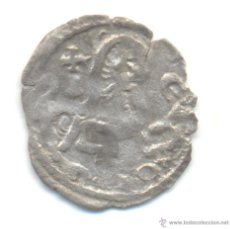 Monedas medievales: DINERO ALFONSO IX (1188-1230) SALAMANCA ? CATÁLOGO ALVAREZ BURGOS Nº126. Lote 43705729