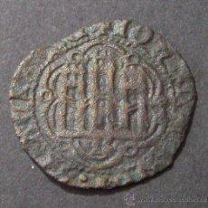Monedas medievales: JUAN II (1406-1454) - BLANCA DE BURGOS. Lote 45723665