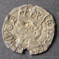Monedas medievales: ENRIQUE II - CORNADO DE BURGOS. Lote 47246689