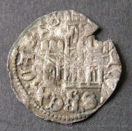 Monedas medievales: ENRIQUE II - CORNADO DE BURGOS - Foto 2 - 47246689