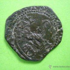 Monedas medievales: MONEDA MEDIAVAL. Lote 47505186