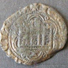 Monedas medievales: JUAN II - BLANCA CUENCA. Lote 47822943