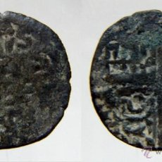Monedas medievales: DINERO DE ALFONSO X. Lote 48226400