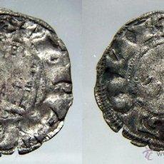 Monedas medievales: MONEDA DE FERNANDO IV PEPION. Lote 48272409