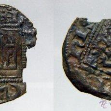 Monedas medievales: CORNADO DE FERNANDO IV BURGOS. Lote 48272433