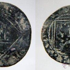 Moedas medievais: BLANCA DEL ROMBO ENRIQUE IV BURGOS. Lote 48272598