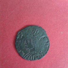 Monedas medievales: ENRIQUE II.1369 - 1379. CORNADO DE VELLÓN. CECA DE SEVILLA.. Lote 49043167