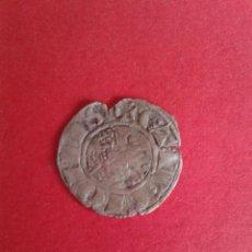 Monedas medievales: FERNANDO IV. EL EMPLAZADO. 1295-1312. PEPIÓN DE VELLÓN. CECA DE TOLEDO.. Lote 49043467