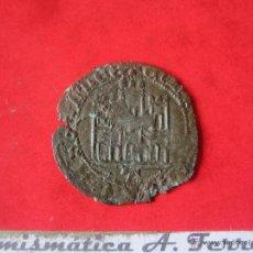 Monedas medievales: MARAVEDI DE ENRIQUE IV. TOLEDO. #MN. Lote 49155323