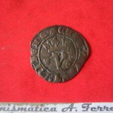 Monedas medievales: BLANCA DEL AGNUS DEI. JUAN I. TOLEDO. #MN. Lote 49158227