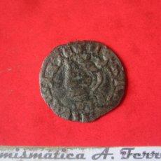 Monedas medievales: CRUZADO DE ENRIQUE II DE CASTILLA Y LEON. #MN. Lote 49158321