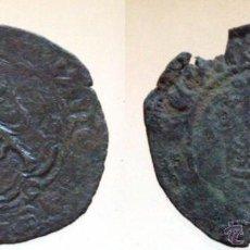 Monedas medievales: BLANCA DE ENRIQUE III BURGOS. Lote 49709245