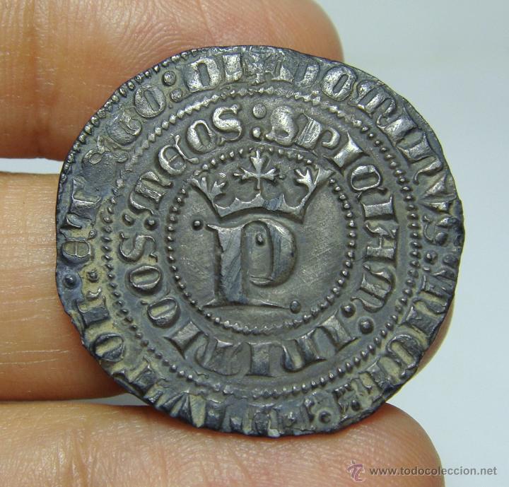 MAGNIFICO 1 REAL. PLATA. PEDRO I (EL CRUEL). SEVILLA. PRECIOSA PATINA. MUY RARA EN ESTA CONSERVACIÓN (Numismática - Medievales - Castilla y León)