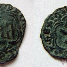 Monedas medievales: BLANCA DE ENRIQUE III. Lote 50483327