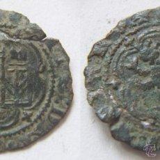 Monedas medievales: BLANCA DE ENRIQUE IV. Lote 50767811