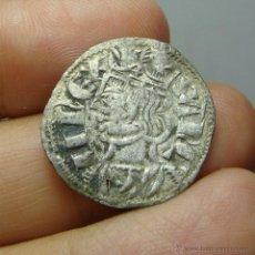 Monedas medievales: CORNADO DE SANCHO IV. TOLEDO. Lote 50941435