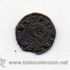 Monedas medievales: ALFONSO X EL SABIO. AÑO 1252-1284. ÓBOLO. CUENCA. CUENCO BAJO EL CASTILLO.. Lote 51584889