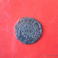 Monedas medievales: BLANCA DE ENRIQUE IV DE CASTILLA Y LEON. AVILA. #MN. Lote 52932255