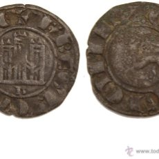 Monedas medievales: PEPIÓN DE FERNANDO IV (1295-1312). CECA: **BURGOS** . . Lote 53600788