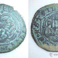 Monedas medievales: BLANCA DE ENRIQUE III. CECA : **¿¿TOLEDO??**. Lote 54015571