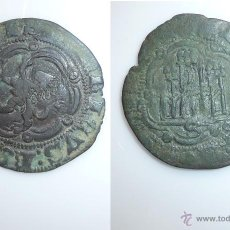 Monedas medievales: BLANCA DE ENRIQUE III (1390-1406). CECA : **SEVILLA**. Lote 54015885