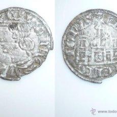 Monedas medievales: CORNADO DE SANCHO IV. CECA ***SEVILLA***. TRES PUNTOS EN TORRES. **RARA**. Lote 54575395