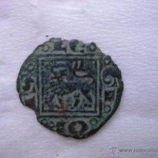 Monedas medievales: OBOLO DE ALFONSO X. Lote 54745248